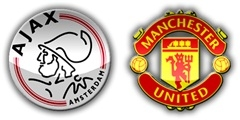 Ajax – Manchester United betting tip