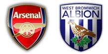 Arsenal – West Bromwich Albion Betting tip| Premier league