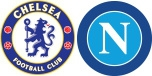 Chelsea Napoli betting tip