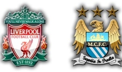 Liverpool – Manchester City betting tip
