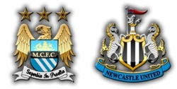 Manchester City – Newcastle