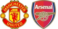 Manchester United vs Arsenal Betting tip