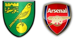 Norwich – Arsenal